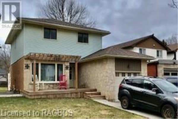 1820 7TH AVENUE W, Owen Sound