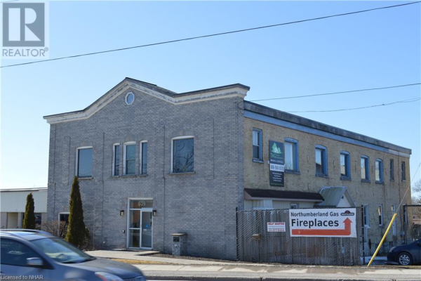 609 WILLIAM Street Unit# 1A, Cobourg