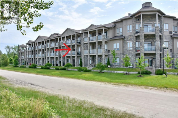 764 RIVER ROAD E #204, Wasaga Beach