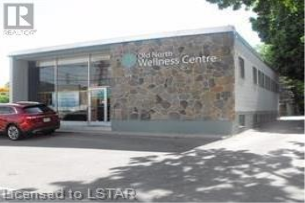 775 WATERLOO STREET #3, London