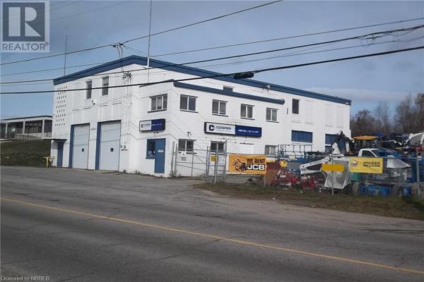 1630 MAIN STREET W, North Bay