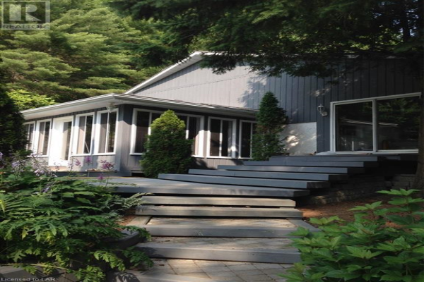 1142 HOUSTON ROAD, Bracebridge