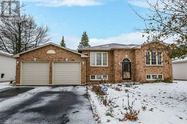 32 EVERGREEN CRESCENT, Wasaga Beach