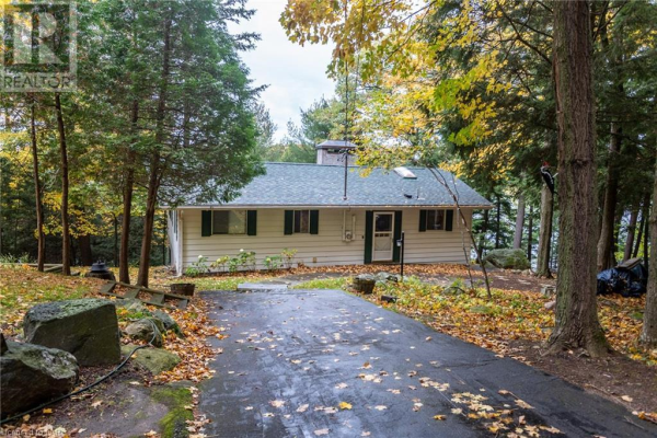 1051 MONTGOMERY DRIVE #4, Port Carling