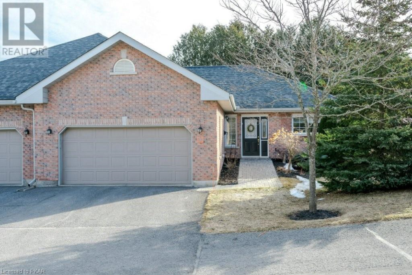1742 RAVENWOOD DRIVE #304, Peterborough
