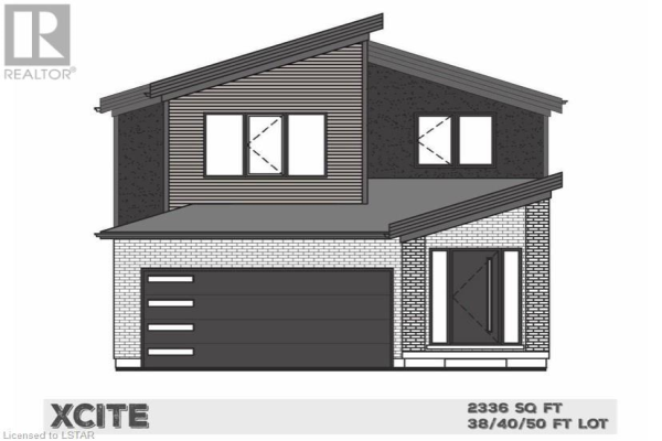 1334 MEDWAY PARK DRIVE #Lot 26, London