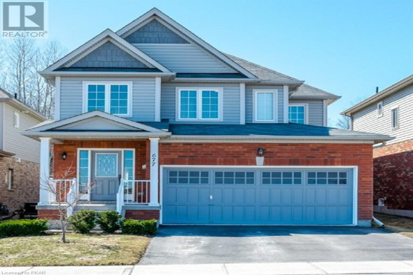 677 CARRIAGE LANE, Peterborough