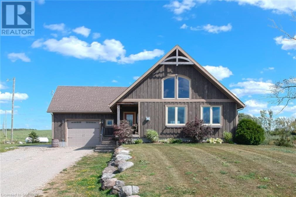 317425 3RD LINE, Meaford