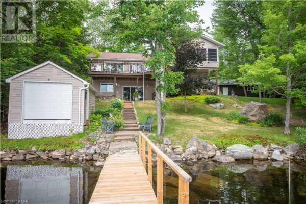 1752 CURRY ROAD, Haliburton