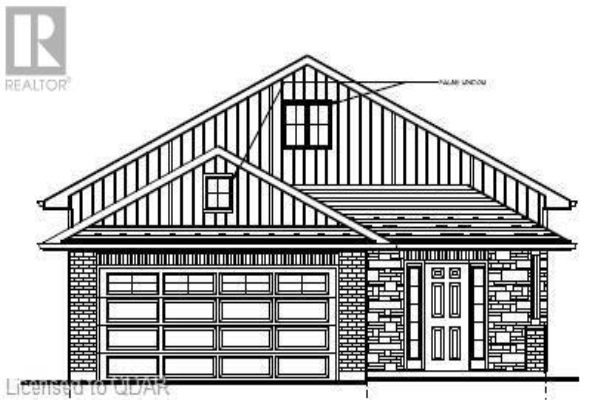 20 CATTAIL CRESCENT #LOT 43, Trenton