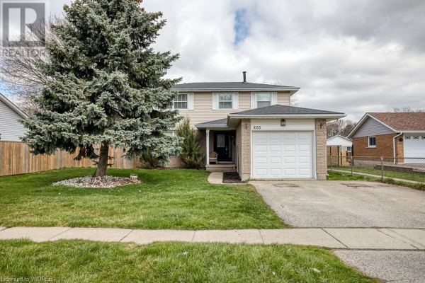 1055 CANFIELD CRESCENT, Woodstock
