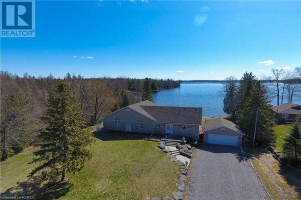 107 CRESCENT DRIVE, Bobcaygeon