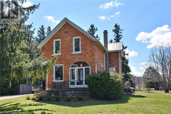 046296 OLD MAIL ROAD, Meaford