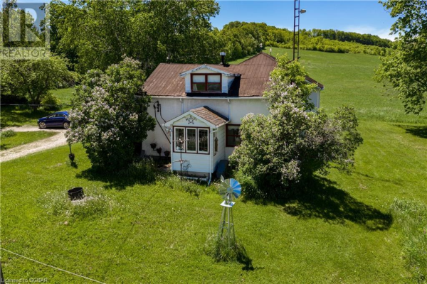 2692 8 NOTTAWASAGA CONCESSION S, Clearview