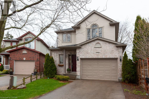 119 BRIMLEY PLACE, London