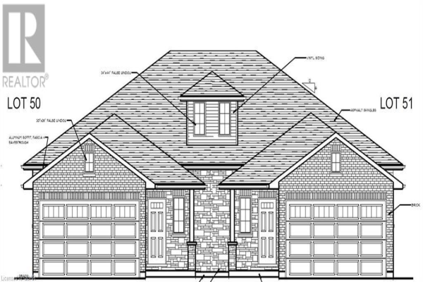 63 HILLSIDE MEADOW DRIVE #LOT 51, Quinte West