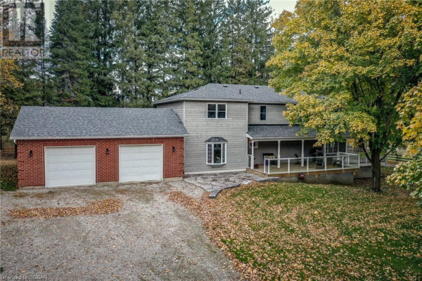 566236 7A SIDEROAD, Grey Highlands