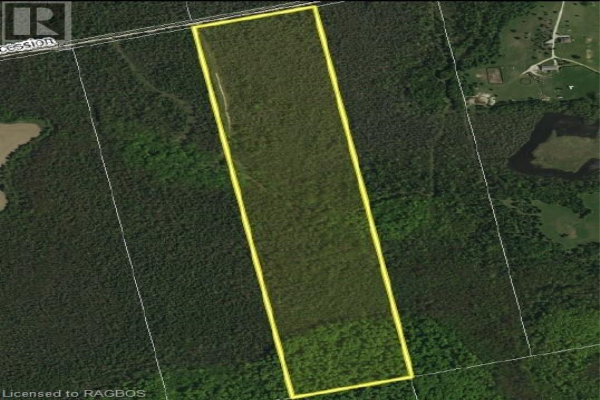 LOT 76 3RD CONCESSION, Grey Highlands