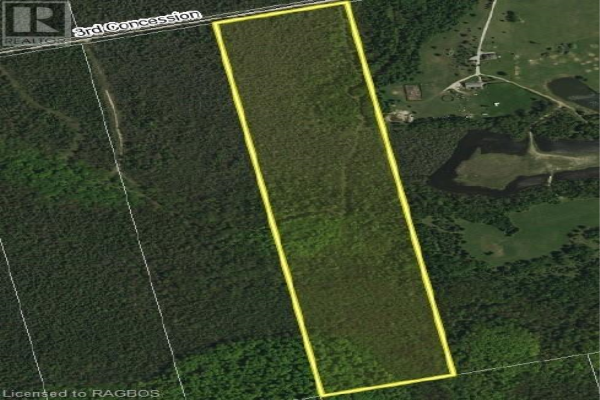 LOT 77 3RD CONCESSION, Grey Highlands