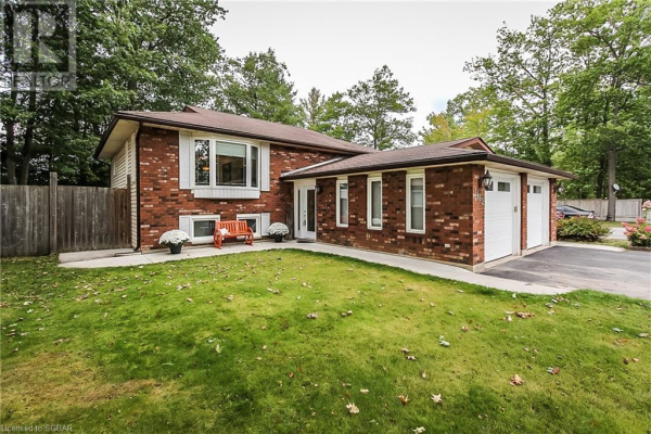1462 RIVER ROAD W, Wasaga Beach