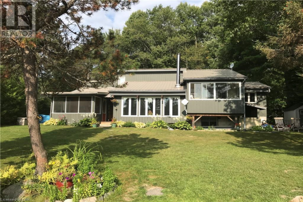 1021 GEORGE ROAD, Bracebridge