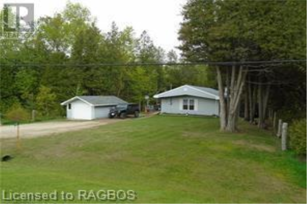 775399 HIGHWAY 10/ MARKDALE, Chatsworth