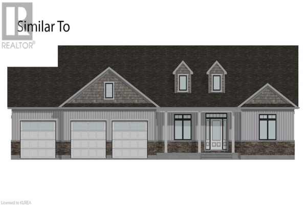 LOT #6 LAKEVIEW (KINGS WHARF ESTATES) Crescent, Bobcaygeon