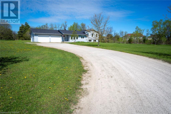 7544 91 COUNTY ROAD, Stayner