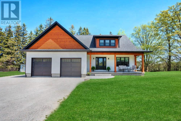 158067 7TH LINE, Meaford