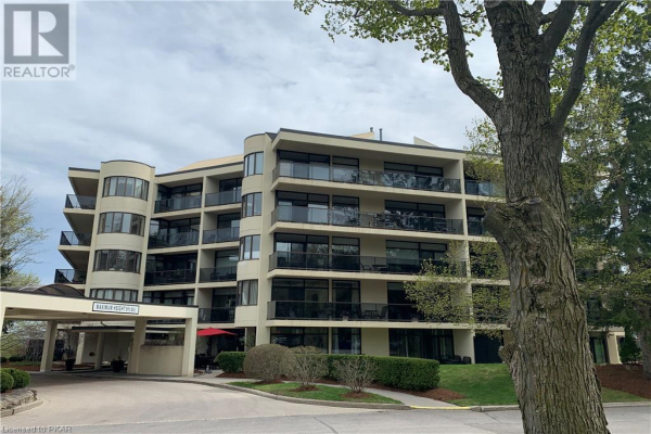 1818 CHERRYHILL Road S Unit# 305, Peterborough