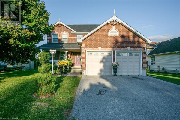 866 CHIPPING PARK BOULEVARD, Cobourg