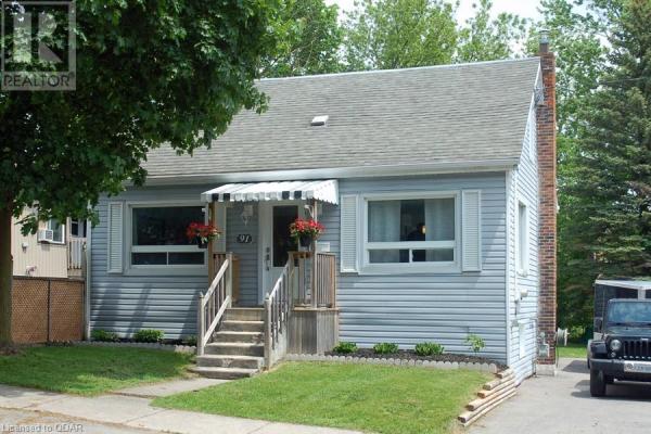 91 GRIER STREET, Belleville