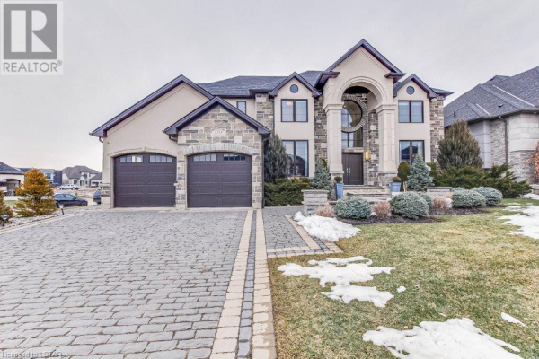 2358 SAWGRASS LINK, London