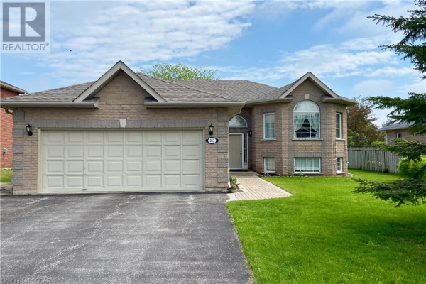243 DOMINION DRIVE, Stayner