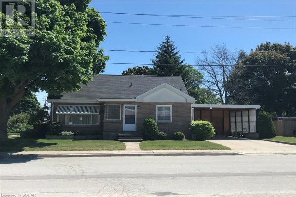 189 COOK STREET, Meaford