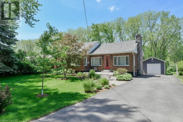 23 MAPLE DRIVE, Orillia