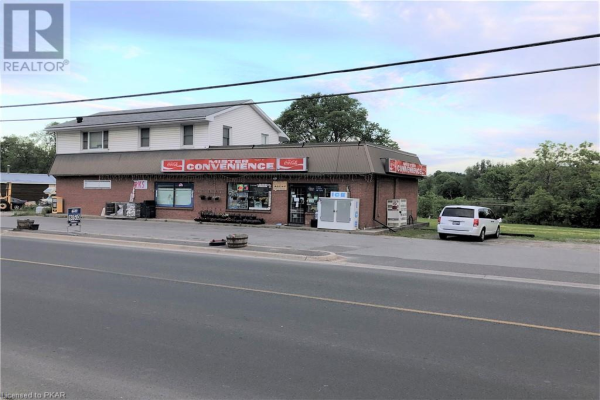 260 FRONT STREET N, Campbellford