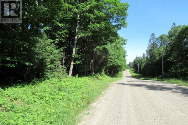 LOT 6 WHITNEY ROAD, Perry