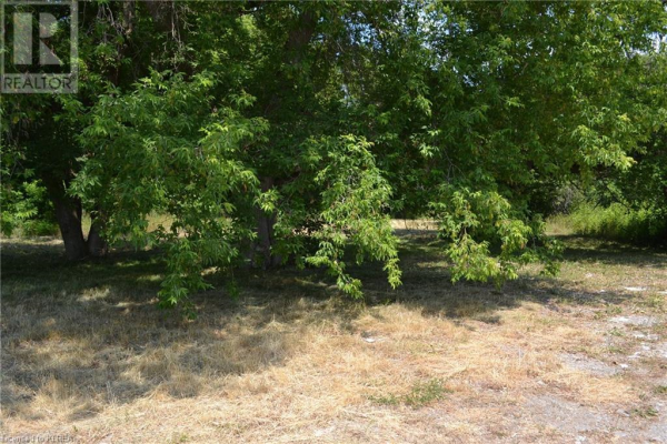 LOT 2 WEST & FRONT Street, Bobcaygeon