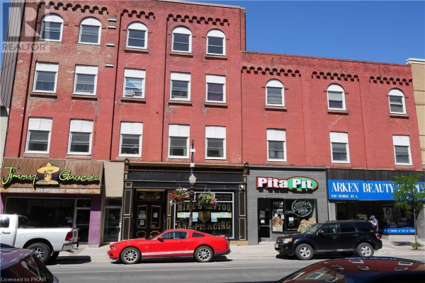 343-349 GEORGE Street N, Peterborough