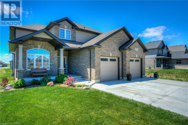 38 BEATY LANE, Thamesford