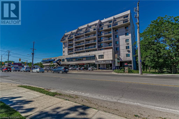 1255 COMMISSIONERS ROAD #502, London