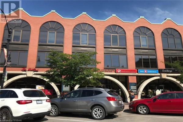 115 HURONTARIO STREET #100, Collingwood