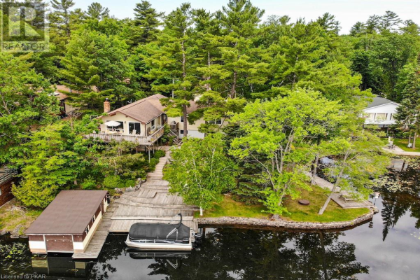 465 KENNEDY DRIVE, Trent Lakes