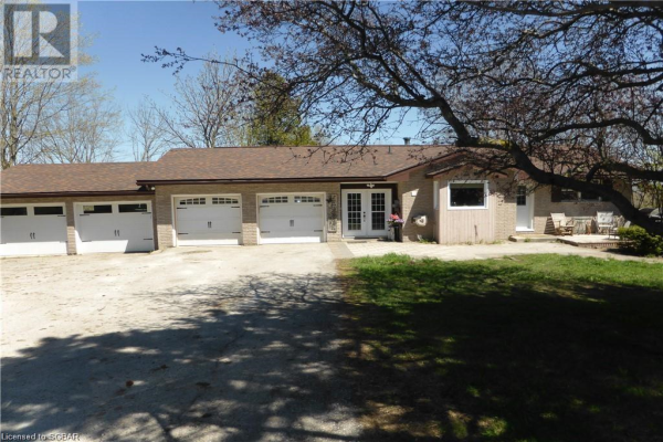 2581 FAIRGROUNDS ROAD, Creemore