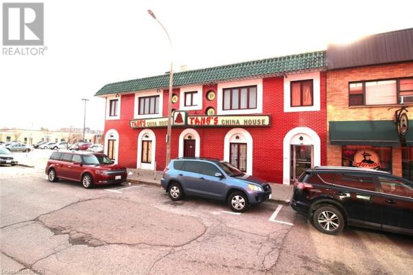 165 & 173 CROMWELL Street, Sarnia