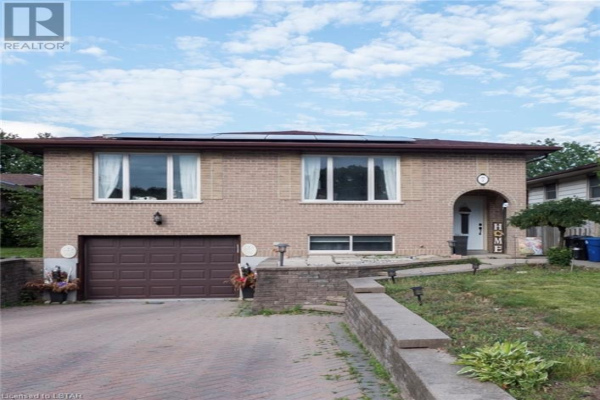 7 QUAIL RIDGE CRESCENT, London