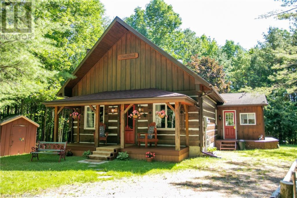 557371 4TH CONCESSION S, Meaford