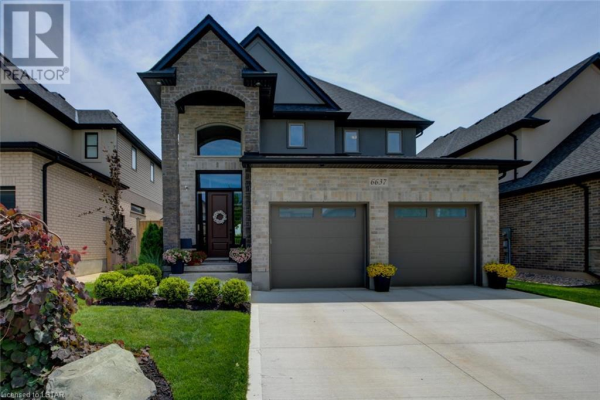 6637 UPPER CANADA CROSSING, London