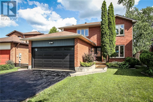 355 HICKLING TRAIL, Barrie